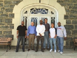 Home Inspector Class in Maryland