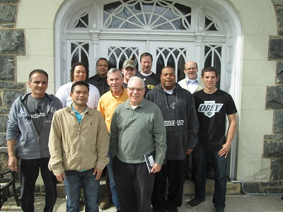 MD Home Inspector License Class